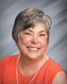 Carol Wardell